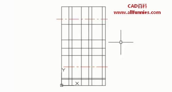 CAD高级编辑命令综合演练——绘制凸轮卡爪