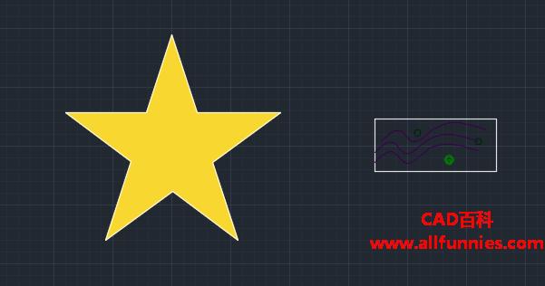 CAD参照的图框颜色太暗怎么办(调整参照图纸明暗的方法)