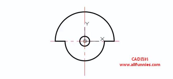 CAD创建图块快捷键命令(教你如何快速生成块)
