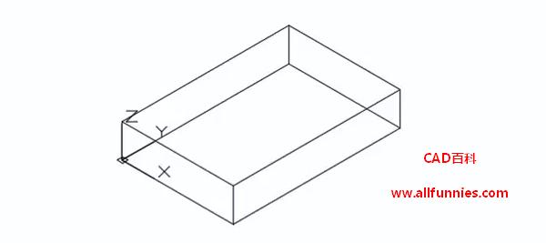 CAD拉伸命令快捷键(拉伸指令怎么用)