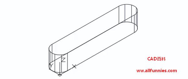 CAD圆角边命令怎么用