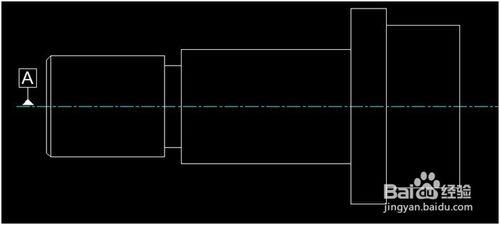 CAD形位公差标注快捷键(教你如何标注形位公差)