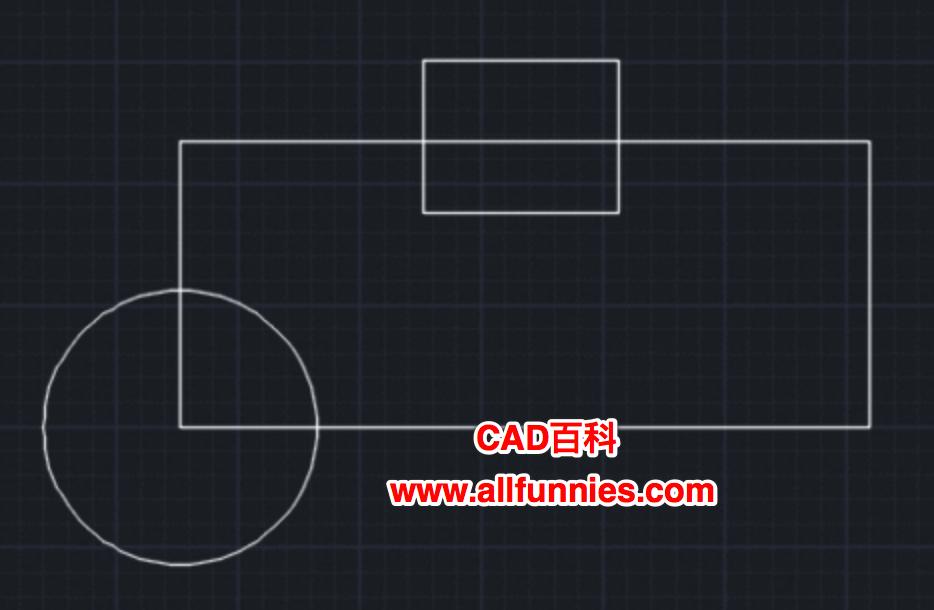 CAD栏选是什么意思,怎么使用栏选命令?