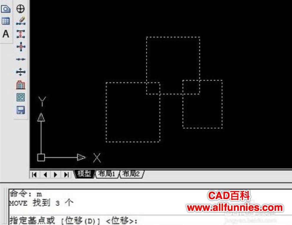 CAD中所有图形实现统一标高(Z轴归零)的方法,统一标高的快捷键命令