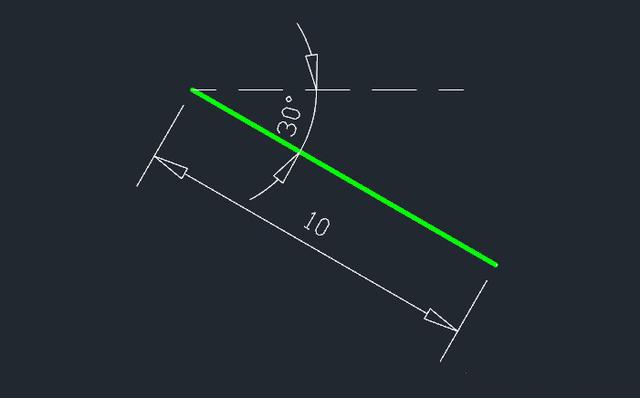 CAD动态输入有什么用,使用动态输入的几大好处