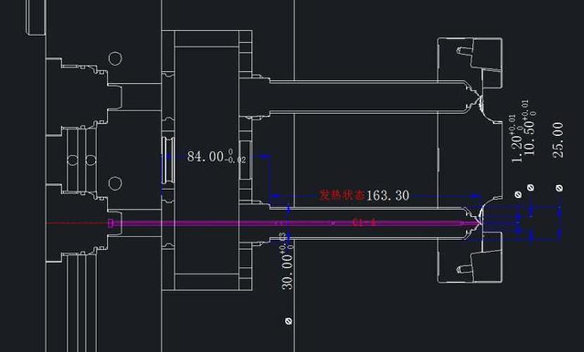 CAD字体和标注设置原则,快捷方便的高段位操作。