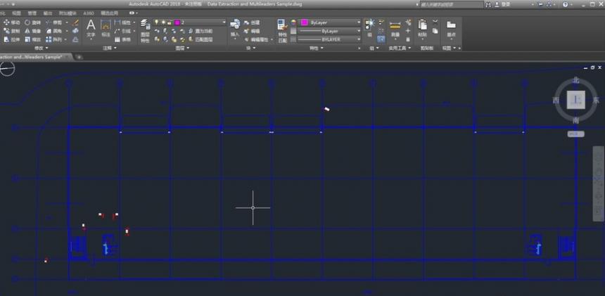 CAD查找文字快捷键命令(教你如何搜索文字所在位置,并进行替换)