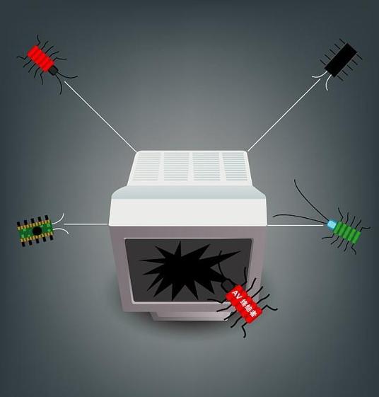 CAD中毒后怎么办,四个方法轻松教你搞定CAD病毒