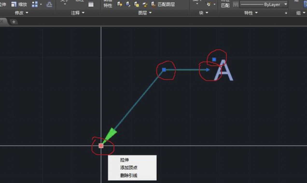 CAD多重引线怎么用,有什么设置方法及使用技巧?