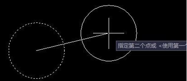 CAD怎么移动图形到指定位置,有什么技巧?