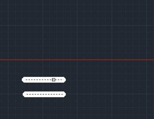 CAD中的格式刷功能怎么用,快捷键是什么