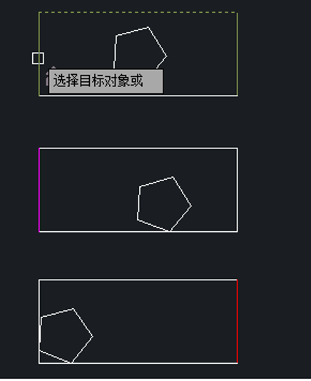 CAD修改线条颜色快捷键命令是什么,怎么操作?