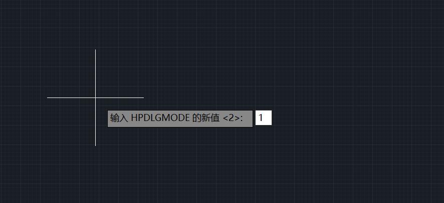 高版本的CAD填充对话框怎么调出来?