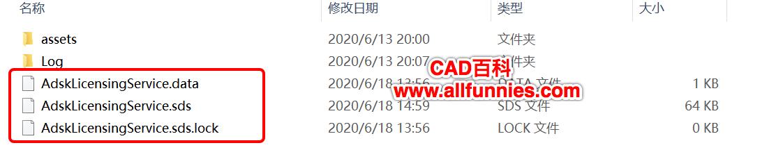 "AutoCAD2020""许可检出超时,您要执行什么操作""的终极解决方法"