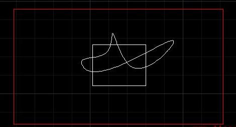CAD图形界限命令Limits使用方法详解