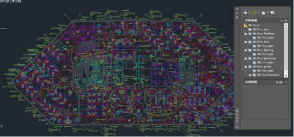 CAD电子传递如何操作,学会这个功能打包文件再也不怕遗漏了