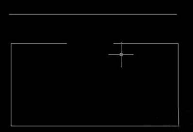 中望CAD中如何使用打断合并命令
