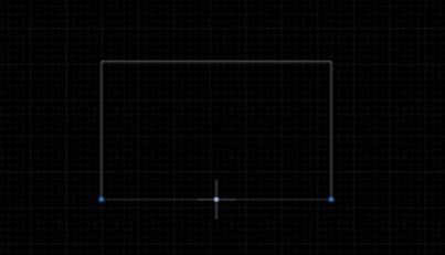 中望CAD拆解面域的步骤