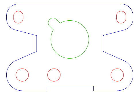 【CAD系列课程】AutoCAD中的图层及使用方法