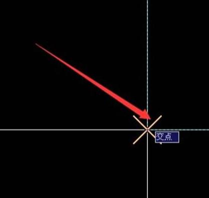 中望CAD对象捕捉的用法你知道多少呢?