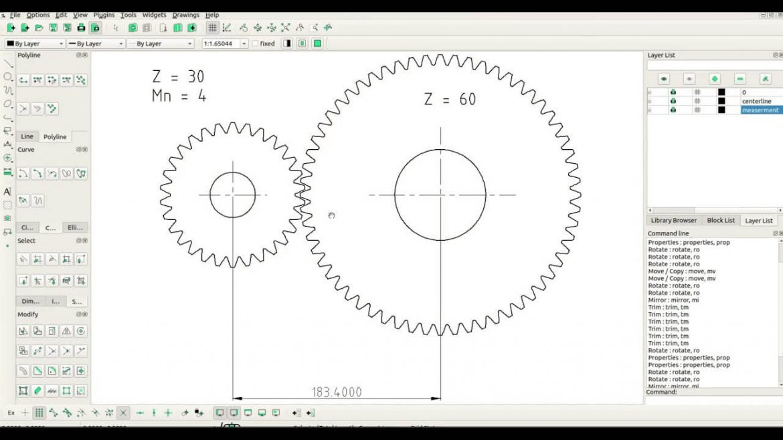 还在找适用于Linux系统的CAD软件?这5款千万别错过!