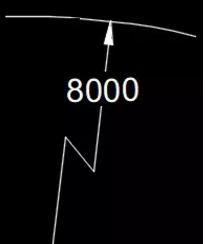 中望CAD中两种折弯线的区别