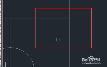 CAD如何让两条不相交的线相交连接在一起