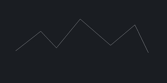 CAD多段线线宽不一致如何统一